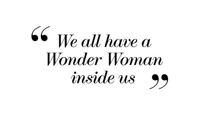 Girl Power Quotes Pleasing 15 Girl Power Quotes We Love  Stylecracker
