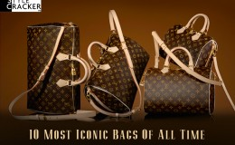 10 Most Iconic Bags Of All Time! -StyleCracker