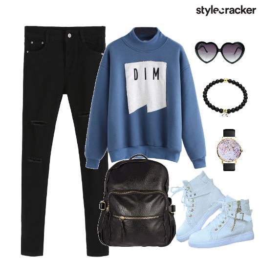 Top Sweater Travel Airport - StyleCracker