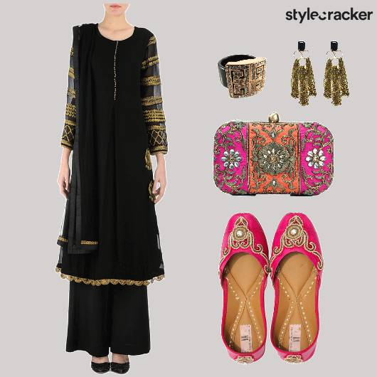 Indian Festival Wedding  - StyleCracker