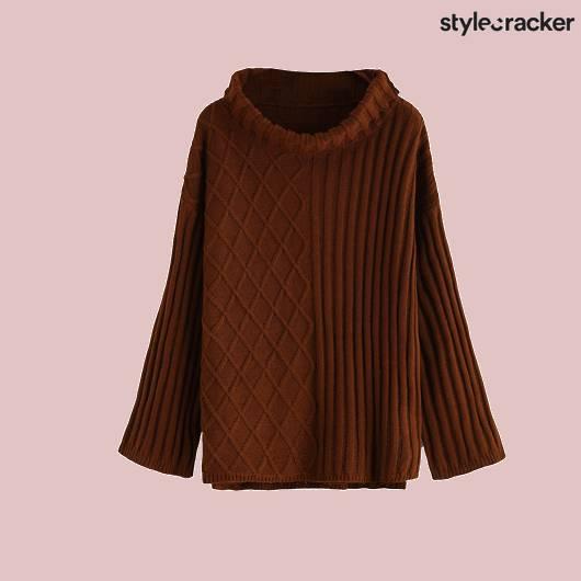 SCLoves Sweater Winter  - StyleCracker