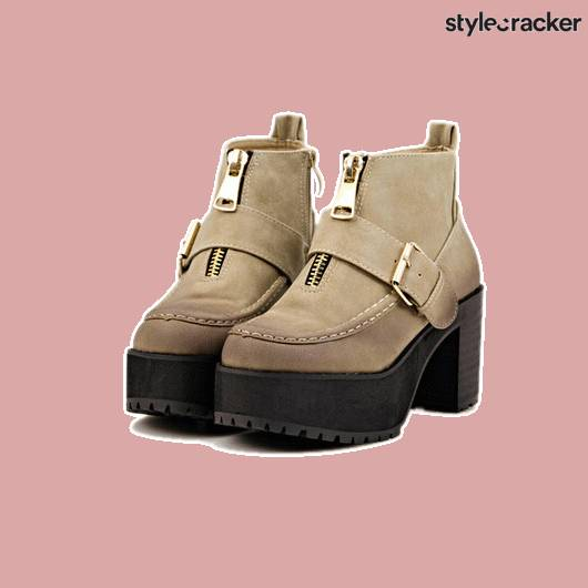 SCLoves Boots - StyleCracker