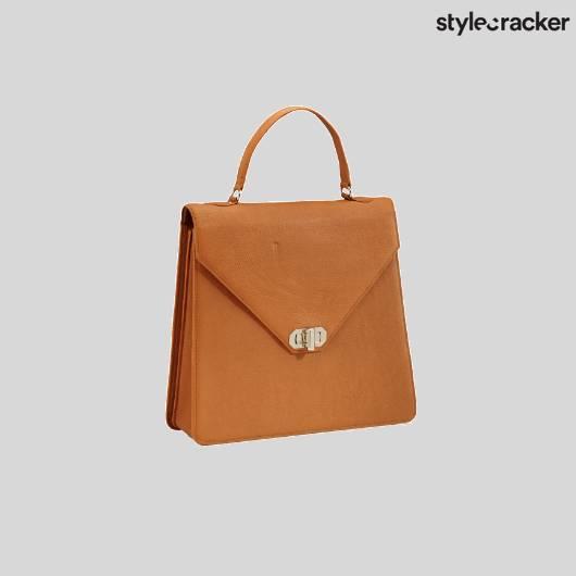 SCLOVES SATCHEL BAG - StyleCracker