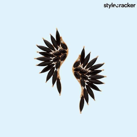 SCLoves Earrings - StyleCracker