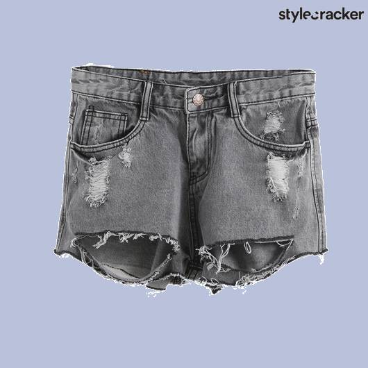 SCLoves Shorts - StyleCracker