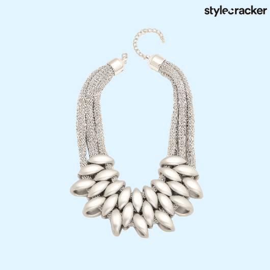 SCLoves StatementNecklace - StyleCracker