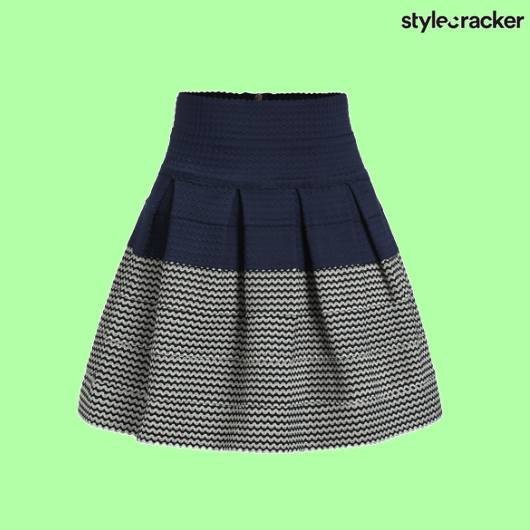 SCLoves PleatedSkirts - StyleCracker