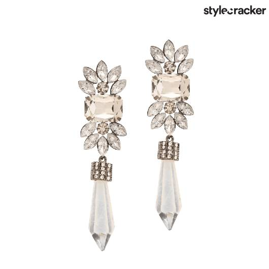 SCLoves DiamanteEarrings - StyleCracker
