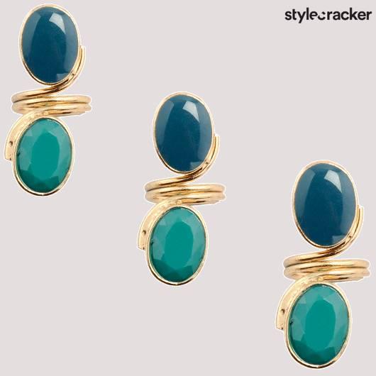 SCLoves Chunky Rings  - StyleCracker