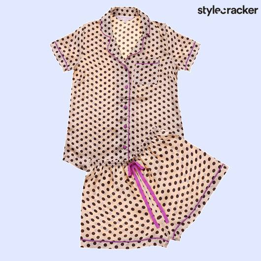 SCLoves Cozy Nightwear - StyleCracker