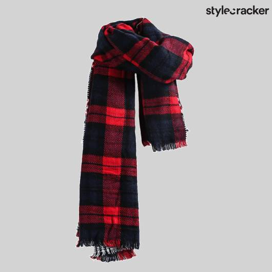 SCLoves Scarf - StyleCracker