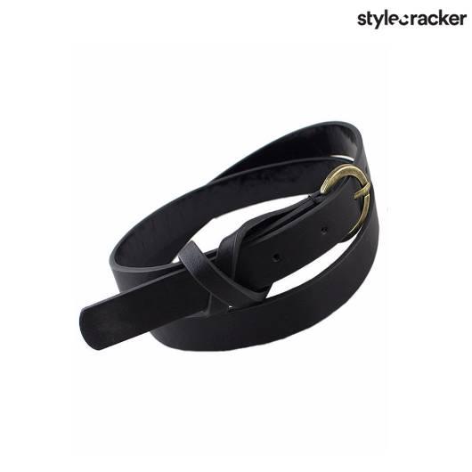 SCLoves Belt - StyleCracker