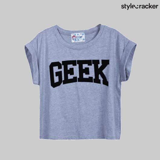 SCLoves Top - StyleCracker