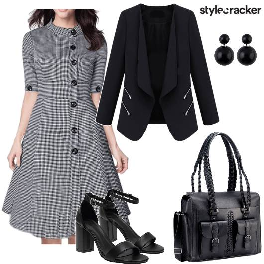 Formal Work Wear  - StyleCracker