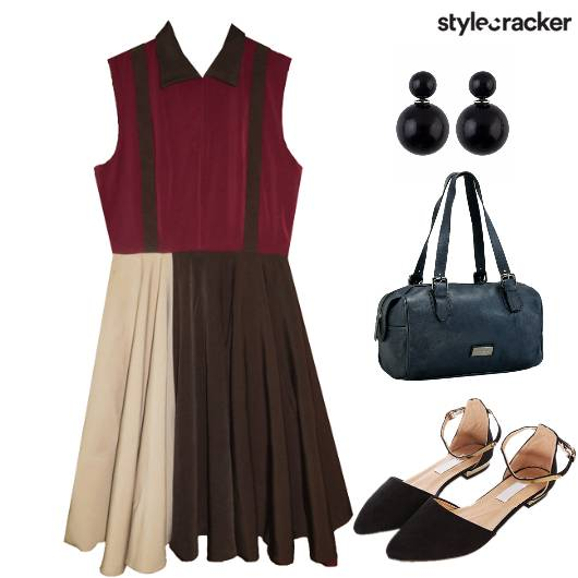 Work ColorBlock Minimal - StyleCracker