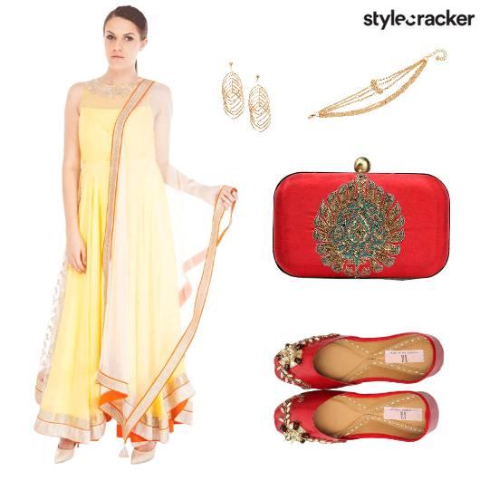 Mehendi Festive Weddings - StyleCracker