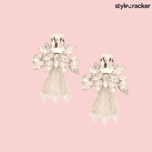 SCLoves Chunky Earrings - StyleCracker