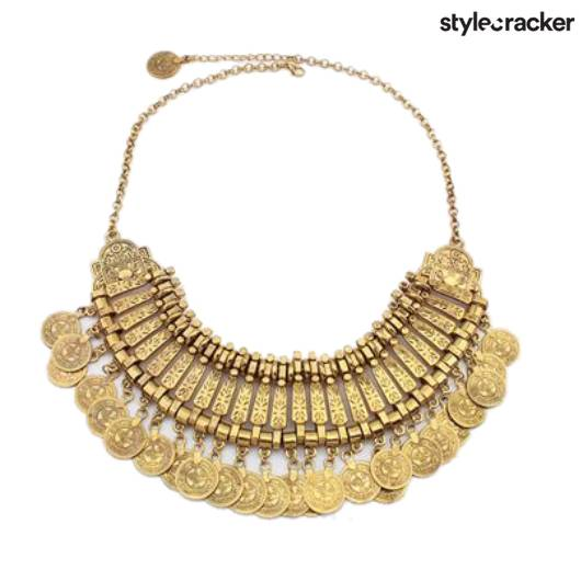 SCLoves Boho StatementNeckpiece - StyleCracker