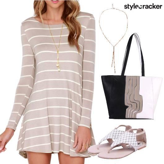 Dress Casual Day Stripes  - StyleCracker