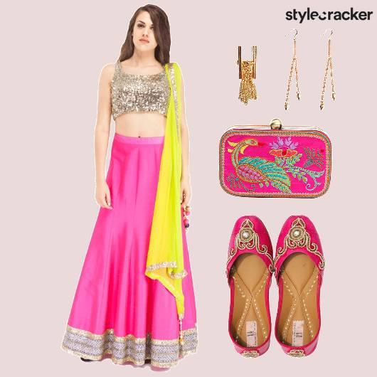 Indian Bridal Wedding - StyleCracker