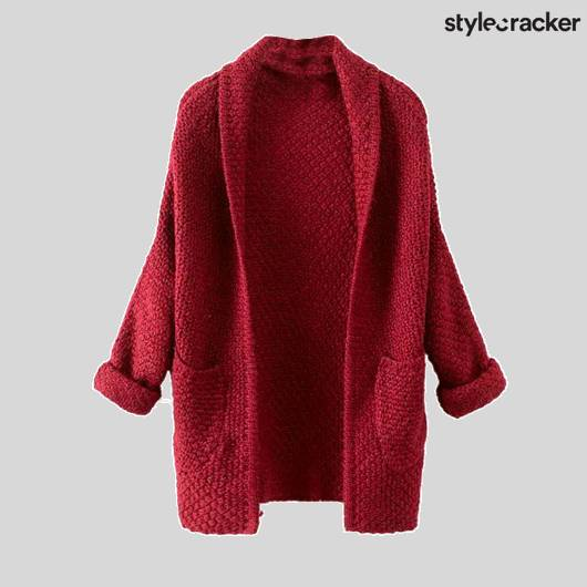 SCLoves Cardigan - StyleCracker