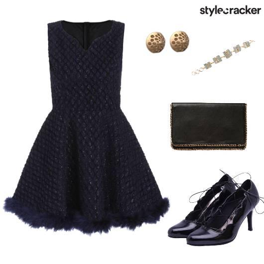 Party Minimal SaturdayNight - StyleCracker