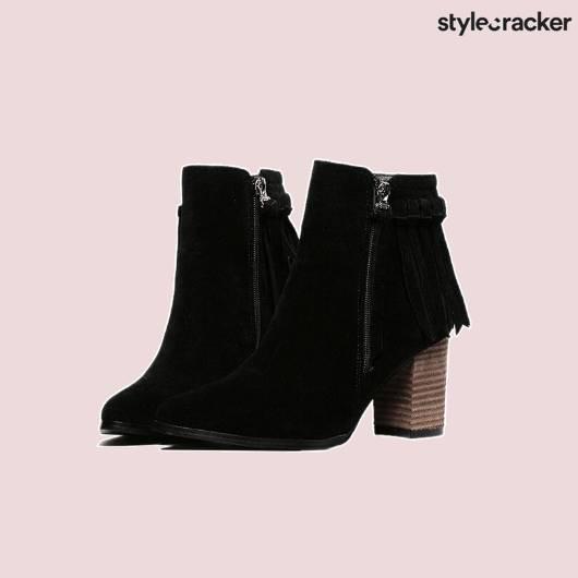 SCLoves Boots Anklelength - StyleCracker