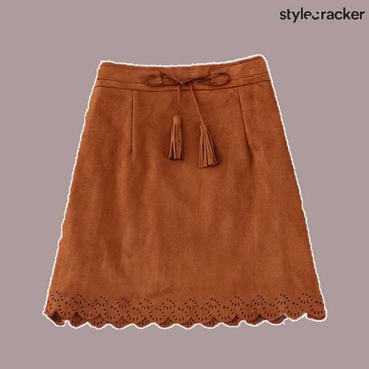 SCLoves SuedeSkirts  - StyleCracker
