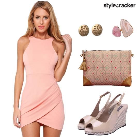 Brunch RoseQuartz - StyleCracker