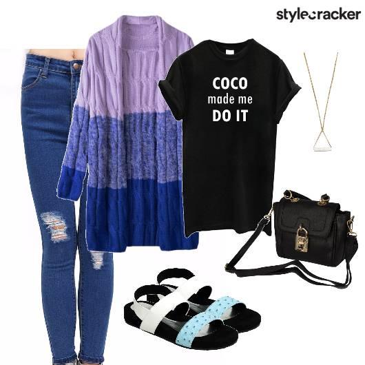 LazyDay ComfortDressing Cardigan - StyleCracker