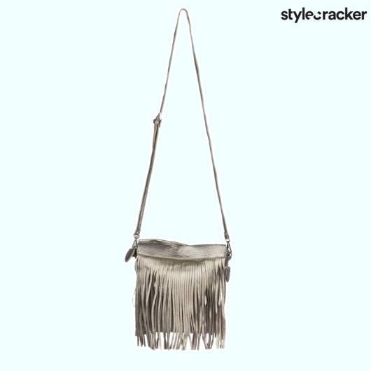 SCLoves FringeBag - StyleCracker
