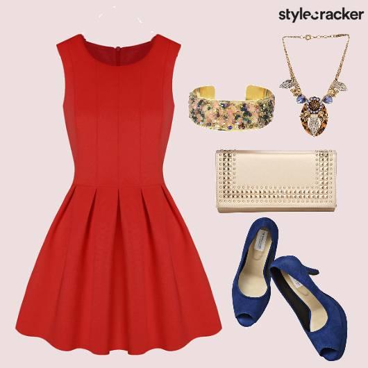 Dress Dinner Shoes - StyleCracker