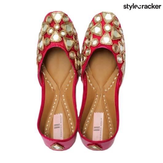 SCLoves Jhootis - StyleCracker