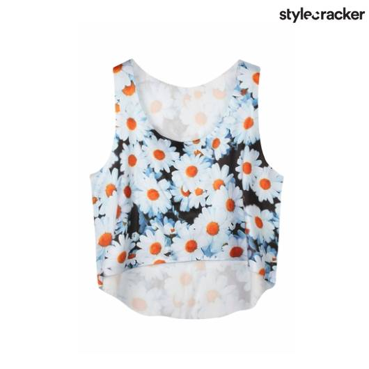 SCLoves CropTop - StyleCracker