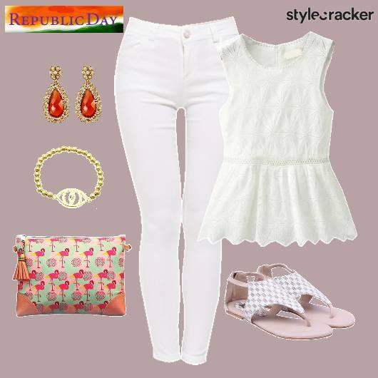 RepublicDay  - StyleCracker