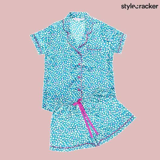 SCLoves NightWear - StyleCracker