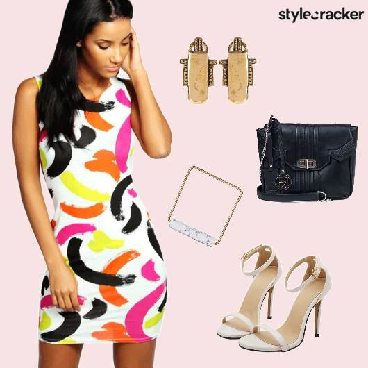 Dress Casual Day Colour  - StyleCracker