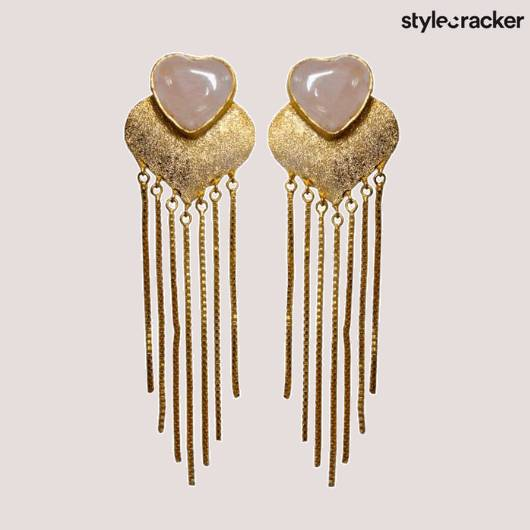SCLoves Earring - StyleCracker
