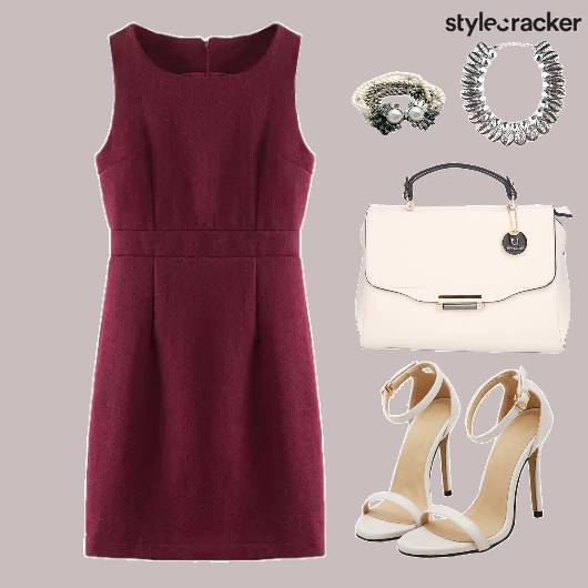 Dress Dinner Meeting Bag Shoes - StyleCracker