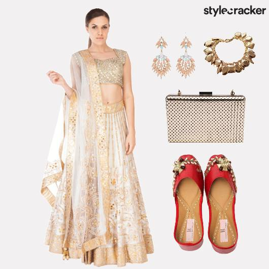 Indian Bridal Wedding Festival - StyleCracker