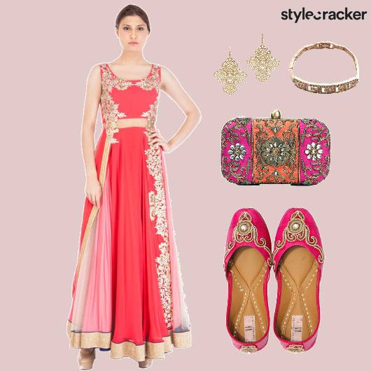 Indian Wedding Festive  - StyleCracker