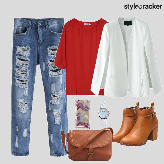 Top Layer Winter Shoes Boots - StyleCracker