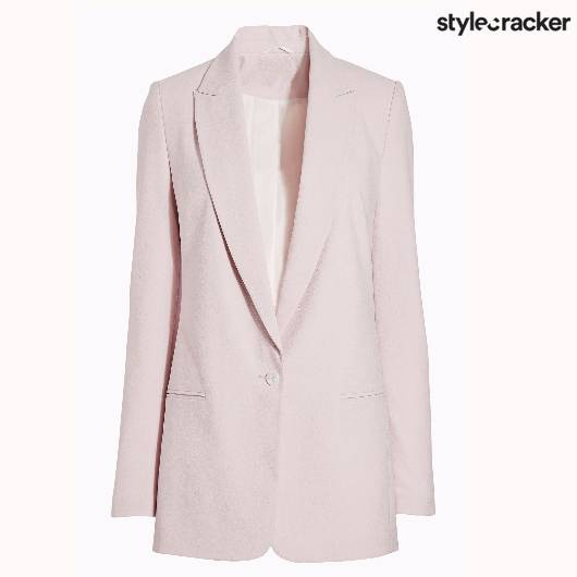 SCLoves Blazer - StyleCracker