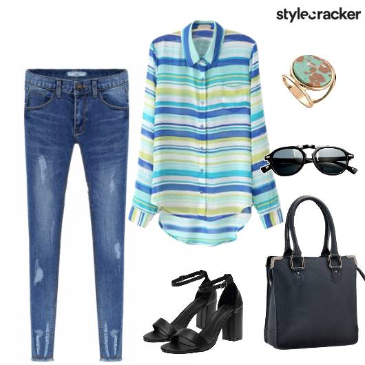LunchwiththeLadies MommysDayOut Minimal - StyleCracker
