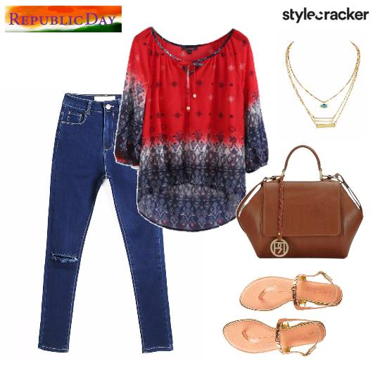 Casual RegularDay - StyleCracker