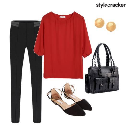WorkWear Minimal - StyleCracker