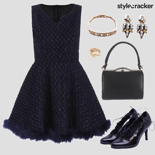 Dress Bag Shoes Accessories - StyleCracker