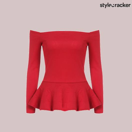 SCLoves OffShoulderTops - StyleCracker