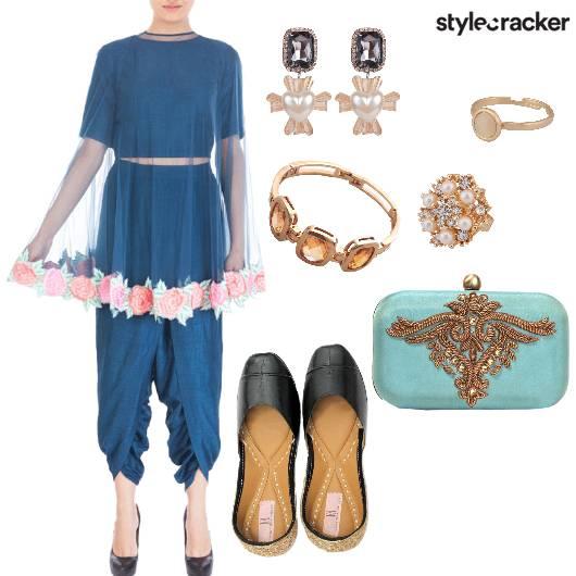 Indian Ethnic Wedding - StyleCracker