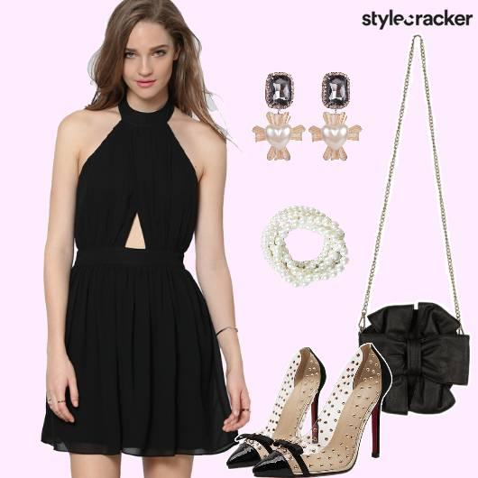 LBD Party - StyleCracker